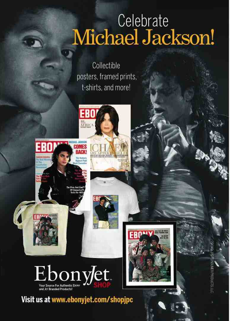 Michael Jackson Collector's Products